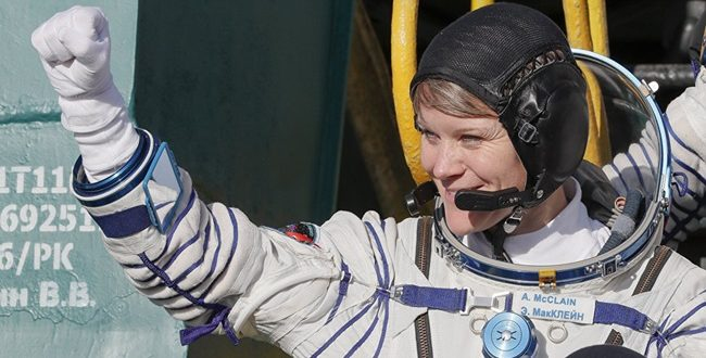 NASA: Uzayda Sadece Kadınlar Yürüyecek