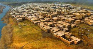Çatalhöyük'te Hastalık ve Şiddet İzleri Bulundu
