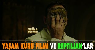 Bir Filmin Sıradışı Öyküsü – Yaşam Kürü ve Reptilian Varlıklar