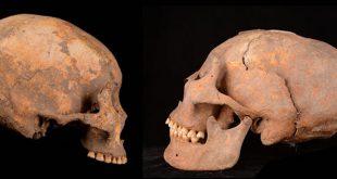 Doğu Asyalılar 12.000 Yıl Önce Kafatası Şekillendiriyordu