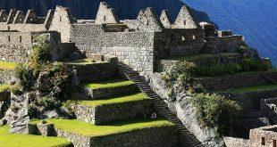 İnka'ların Saklı Şehri: Machu Picchu