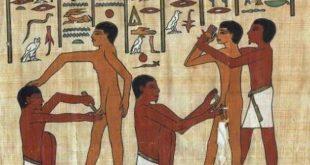 Antik Mısır'dan Günümüze Kalan 10 Tıbbi Teknik