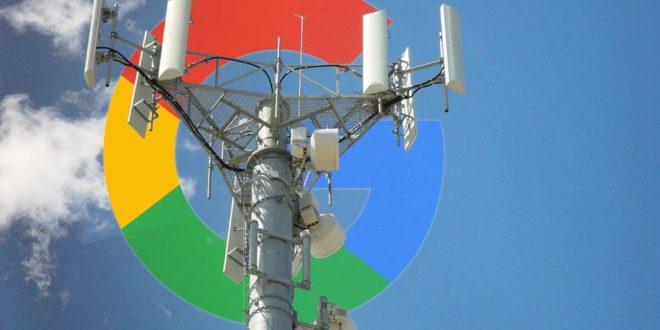 Google, Gizli 6GHz Testleri Gerçekleştirecek